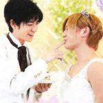 やまゆとがついにキス?山田涼介やまちねいのありキス画像まとめ