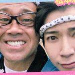 松本潤イッテQの宮川大輔へのタメ口でTwitter荒れる!手越祐也ファンとも険悪か