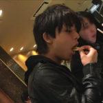 梶山朝日デキ婚彼女以外の女性と2ショット画像流出?ホテルに行ったとツイッタータレコミ