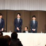 渋谷すばるが関ジャニ∞脱退!記者会見でのメンバーコメント全文