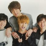 Jrグループ宇宙sixがイケメン!メンバー画像プロフィールまとめ