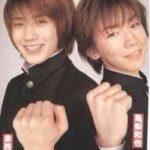 亀梨和也と深田恭子は整形カップル⁉︎2人の目二重・鼻・輪郭の変化歴代画像